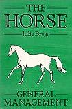 Horse, Julie Brega, 0851315887