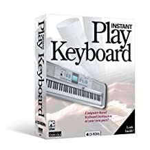 Instant Play Keyboard