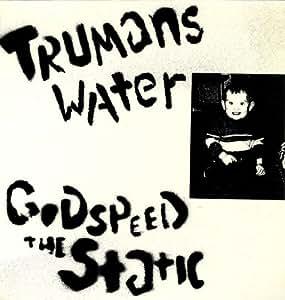 Godspeed The Static