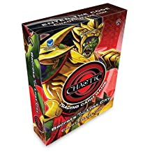 Chaotic Tcg Secrets Of The Lost City: Starter Deck