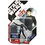 : Star Wars 3.75 Basic Figure Force Unleashed Juno ECLIPSE