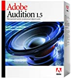 Adobe Audition 1.5 - Old Version