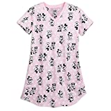 Disney Mickey and Minnie Mouse Nightshirt For Women Size XS/S