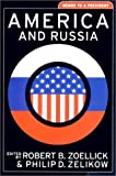 img - for America and Russia: Memos to a President (Aspen Policy Books) book / textbook / text book