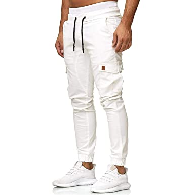 Overdose Pantalones De Hombre Pantalones De Chándal para Hombre ...