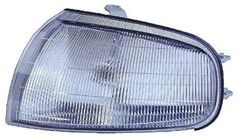 Depo 312-1504R-AS Toyota Camry Passenger Side Replacement Parking Light Assembly 02-00-312-1504R/L-AS