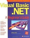 Visual Basic .Net, Jeff Kent, 0072131209