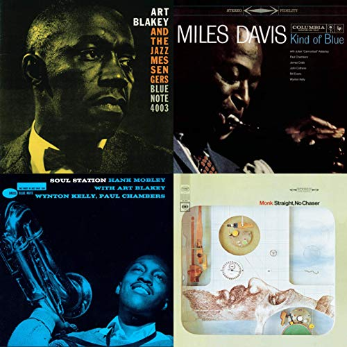 50 Great Classic Jazz Songs