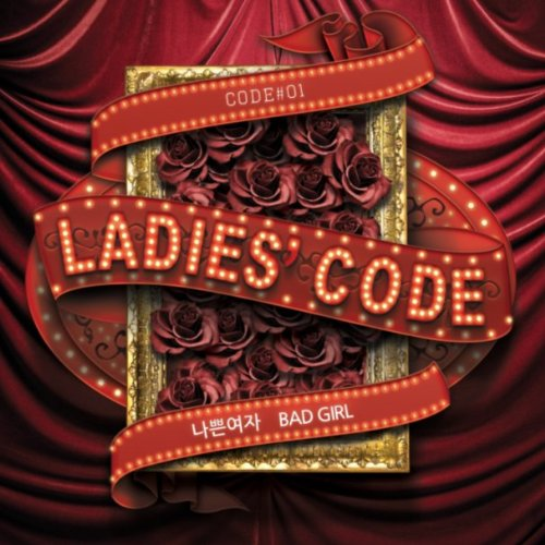 Code01 Bad Girl