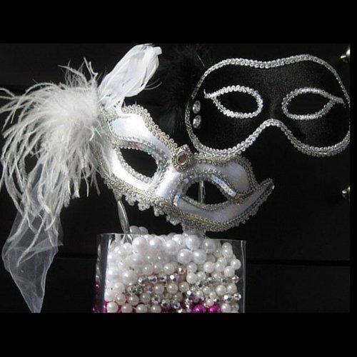 Masquerade Masks for Wedding