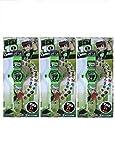 Kids Bazaar 3Pc Ben10 Projector-Digital watch with 324 Images(Green, Multicolor)