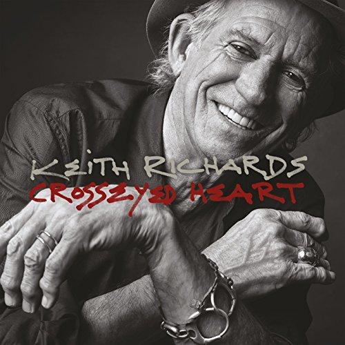 Keith Richards: Crosseyed Heart (Audio CD)