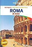 capa de Lonely Planet Roma de Bolso