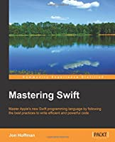 Mastering Swift Front Cover