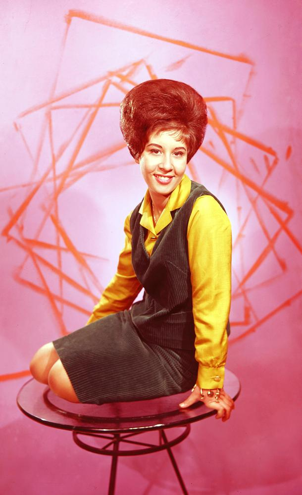 Helen Shapiro On Amazon Music