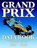 Grand Prix Data Book, David Hayhoe and David Holland, 184425223X