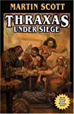 Thraxas under Siege, Martin Scott, 1416520880