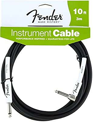 Fender California Series Instrument Cable 4