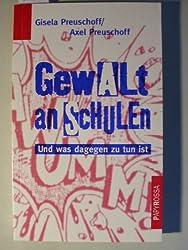 gisela preuschoff biography template