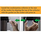 WISH Original Condensation Collector for Instant
