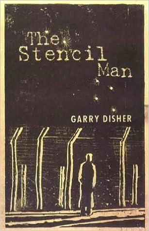 Bedst sælgende bøger pdf gratis download The Stencil Man ePub 0732266904 by Garry Disher
