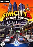 Sim City 4 - Rush Hour (Add-On)