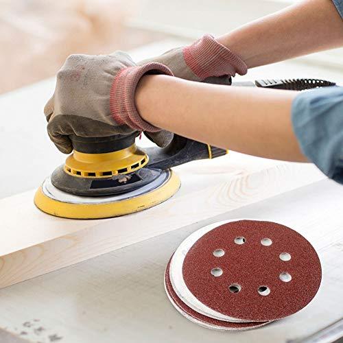 Buy Cheap Sandpaper Sanding Belt Abrasive Band Sander Durable Aluminum Oxide 40-120 Grit~# Modern And Elegant In Fashion Abrasive Tools