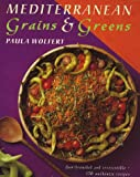 Mediterranean Grains and Greens Sun Drench