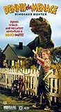 Dennis the Menace:Dinosaur Hunter [VHS]