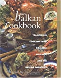 The Balkan Cookbook, Trish Davies, 184215107X