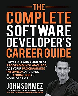 The Complete Software Developer
