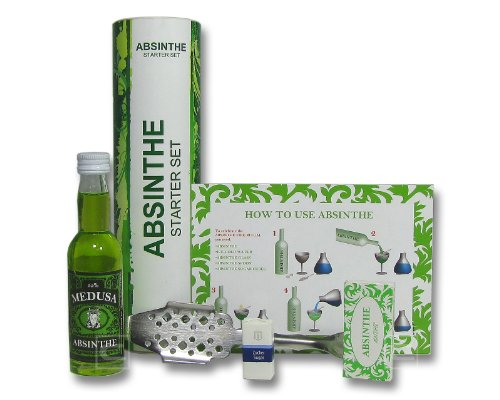 Original Absinthe Starter Set - Absinth