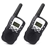 Child Walkie Talkie, BeiLan Durable Children Walkie Talkies Twins Toy 2-Way Radio Interphone Outdoor Camping Hiking