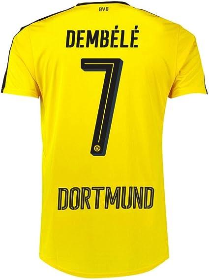 Fan Sport 24 Puma Borussia Dortmund Home – Camiseta de fútbol 2016 ...