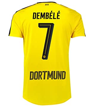tenue de foot Borussia Dortmund acheter