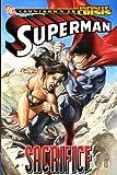 Superman: Sacrifice (The OMAC Project) (Infinite Crisis)