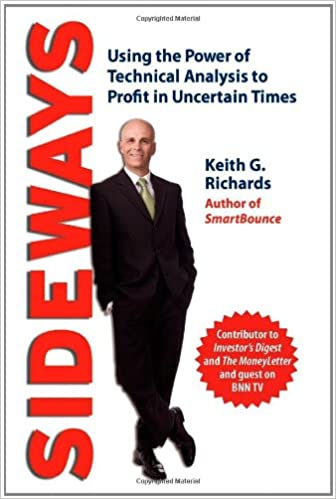Book Sideways: Using the Power of Technical Analysis to Profit in Uncertain Times