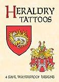Heraldry Tattoos (Dover Tattoos)