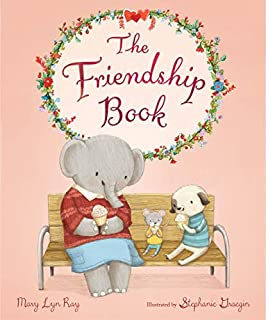 Book Cover: The Friendship Book