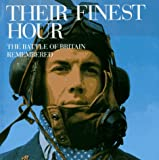 Their Finest Hour, Richard Collier and Philip Kaplan, 1558590471