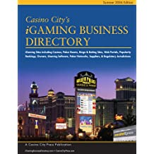 Casino City's iGaming Business Directory