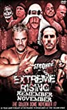 Extreme Rising - Remember November Wrestling DVD