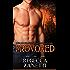 Provoked (Dark Protectors)