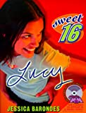 Lucy, Jessica Barondes, 0064408132