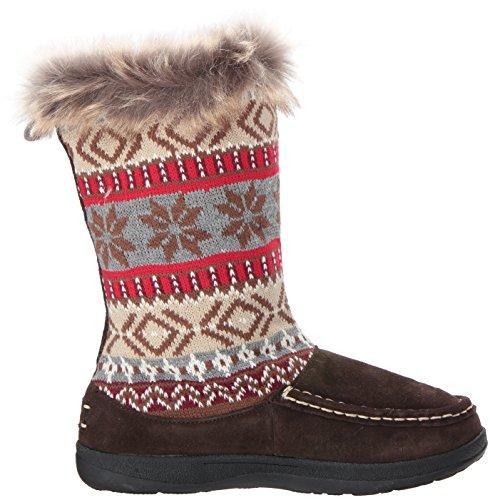 Woolrich Elk Women's Boot Creek Kendall Winter Ii Chocolate Creek rZr451Tnq