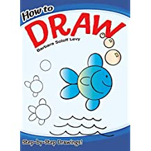 How to Draw (Dover How to Draw)