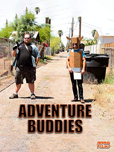 Adventure Buddies -