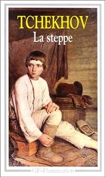 La Steppe par Tchekhov