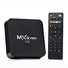 Omikai MXQ Pro Android 5.1 RK3229 1G/8G TV Box WiFi 4K FHD UHD H265 Smart Media Player