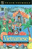 Teach Yourself Vietnamese